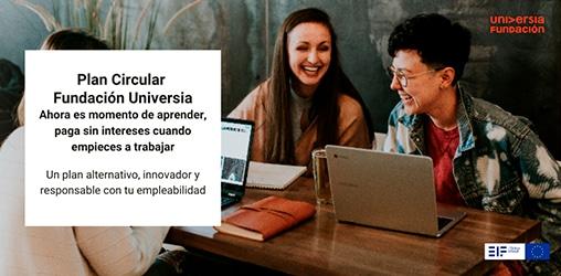 DevCamp se une al plan circular de Fundación Universia